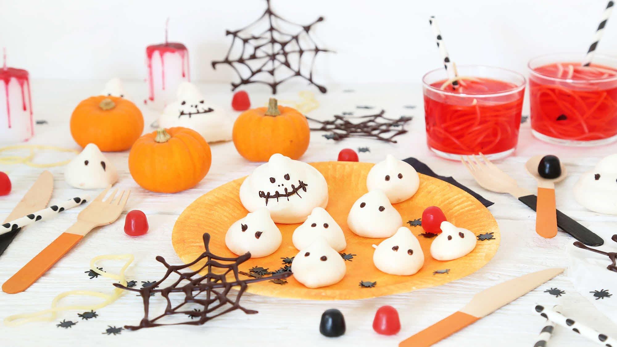 Décor de table Halloween   Vahiné 830cbe68f6dc