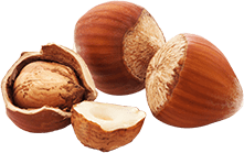 subgroup-nuts